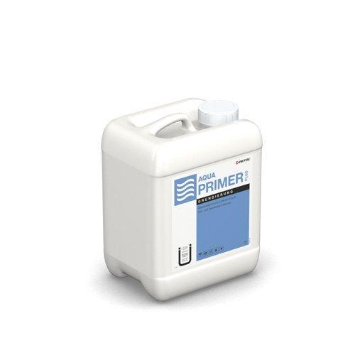 Acqua basato su fondo Aqua primer Plus (10L) per assi/per parquet e pavimenti in...