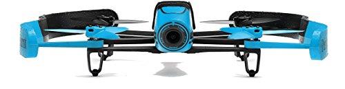 Parrot PF722001 Bebop Drone, Blu