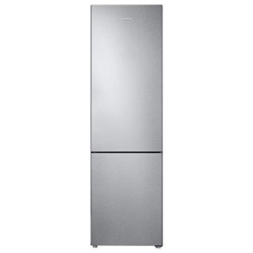Samsung RB37J501MSA/EF Frigorifero Combinato RB5000, Total No Frost, 365 L, Silver