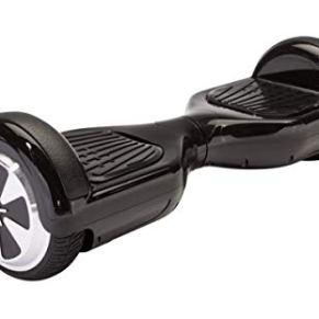 Monopatín Eléctrico - Hoverboard Balance Scooter para Auto-equilibro 6.5