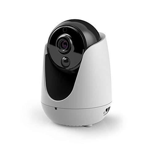 Thomson 512396telecamera IP Rotante HD 1080P