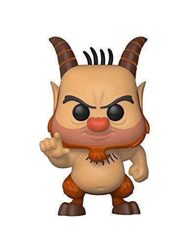 Funko Pop!-29324 Hercules Disney Figura de Vinilo, Multicolor, 9 cm
