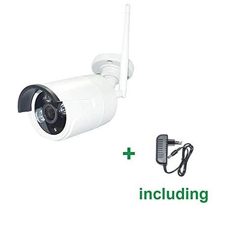 Telecamera ip wifi 1080P per Nostro Simile Kit Videosorveglianza WiFi 1080P/960P/720P