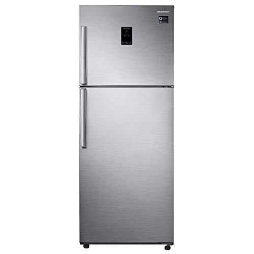 Samsung RT35K5430S8/ES Frigorifero Doppia Porta RT5000K, Total No Frost, 362 L, Silver