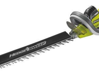 Ryobi RHT7565RL – Tagliasiepe elettrico, 750 W