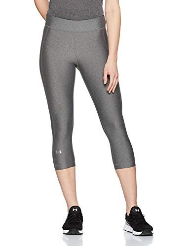 Under Armour, Heatgear Armour Capri, Leggings, Donna