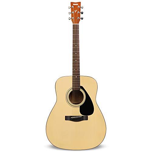 Yamaha F310, 6-Strings Acoustic Guitar, Natural