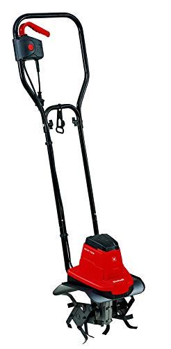 Einhell GC-RT 7530 - Motoazada eléctrica, 750 W,, 230V (4 cuchillas, profundidad de trabajo: 20cm, ancho de trabajo: 30cm) (ref. 3431050)