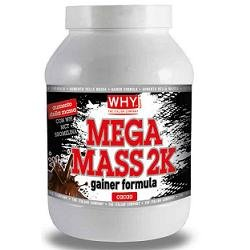 WHY MEGA MASS 2K GAINER FOR CACAO