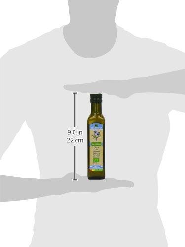 Crudigno-Huile-de-Lin-Bio-250-ml-Lot-de-3