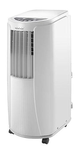 Toyotomi Tad 129 E Condizionatore Portatile 3 in 1 (condizionatore, deumidificatore e ventilatore)...
