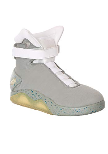 Back to the Future 2 Light Up Shoes Size 9