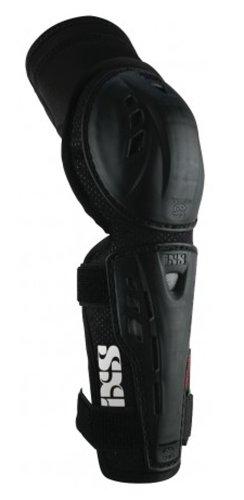 IXS Sports Division Assault - Ropa de protección de ciclismo para hombre, tamaño M, color negro