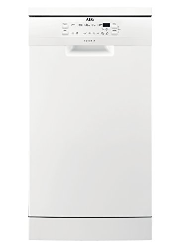 AEG FFB51400ZW Libera installazione 9coperti A+ lavastoviglie