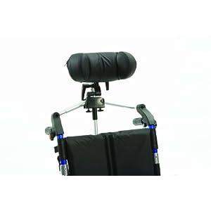 Reposacabezas universal para silla