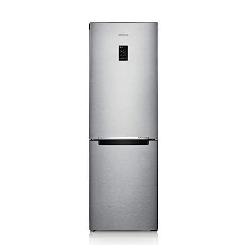 Samsung RB29FERNCSA/ES Frigorifero Combinato SMART LINE, 286L, Premium Silver [Classe di efficienza...