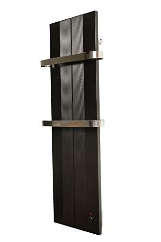 Sèche-Serviette Électrique,radiateur de Salle de Bain 400-750 W,termostat ***5 ans de garantie***