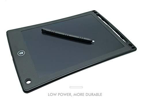 LMLCD-Board Scrittura da Tavoletta LCD da 8,5 Pollici Scrittura per Bambini Lavagna per Bambini...