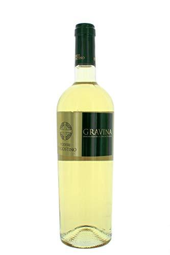 Gravina Bianco Cl 75 Bio Poderi D'agostino Botromagno