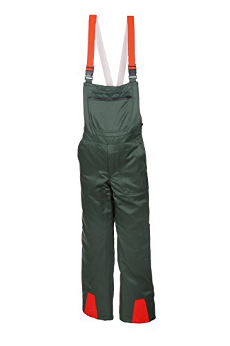 SWS - Pantalones de protección resistentes (talla 56)