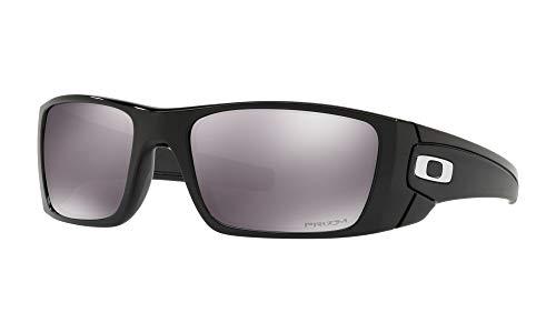 Oakley-Fuel-Cell-9096j5-Gafas-de-Sol-para-Hombre-Negro-60