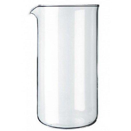 verre de rechange pour cafeti re bodum tout pour votre maison. Black Bedroom Furniture Sets. Home Design Ideas