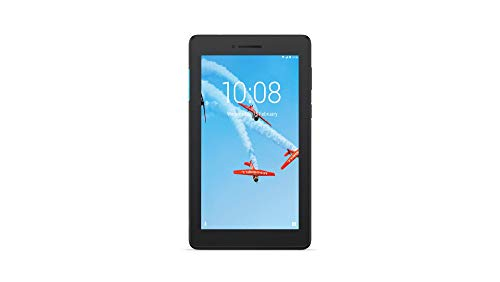 Lenovo Tab E7 Tablet, Display 7' HD 90 (17,7 cm WSVGA Touch), Mediatek MT8167A Quad-Core, 1GB RAM,...