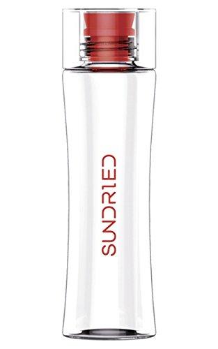 Sundried senza bisfenolo A tenuta all' aperto, sport, fitness e palestra bottiglia di acqua 750ml
