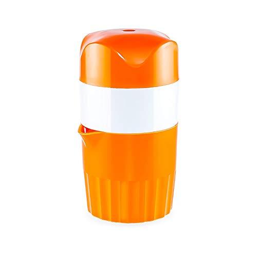 500 ml Funria Spremiagrumi Manuale al Limone Spremiagrumi a Mano Lavastoviglie Lavabile Senza BPA