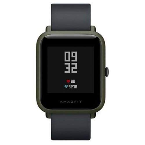 Amazfit Bip Xiaomi Smartwatch Cardiofrequenzimetro GPS da Ciclismo Activity tracker Fitness Sport...