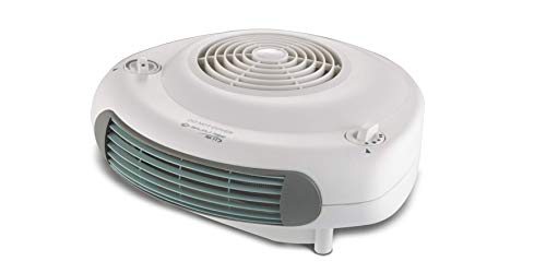 Bajaj Majesty RX 11 2000-Watt Heat Convector Room Heater (White)