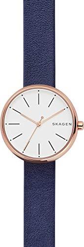 Orologio Da Donna - SKAGEN SKW2592, cinturino Nero