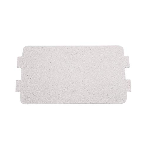Foglio di mica, 5 pezzi Resistente forno a microonde Piastra di mica Sostituzione di ricambio...