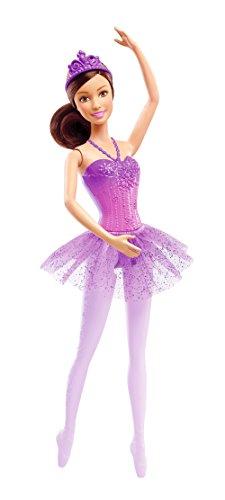 Barbie Ballerina, Purple