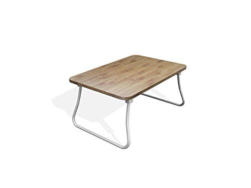 Forzza Theo Laptop Table (Cream)
