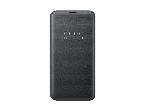 Samsung LED View Cover Noir Galaxy S 10 E 22