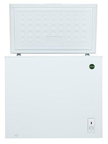 Congelatore a Pozzo DCP-200H 200LT CL.A+ Daya Home Appliances
