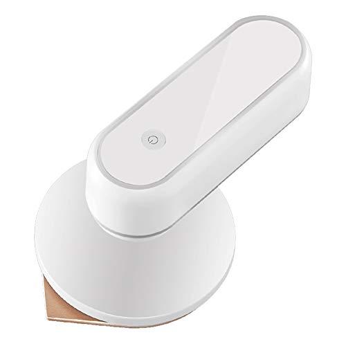 ZZYQ Ferro da Stiro Multifunzione Portatile, Mini Ferro Portatile Wireless, può Essere Utilizzato...