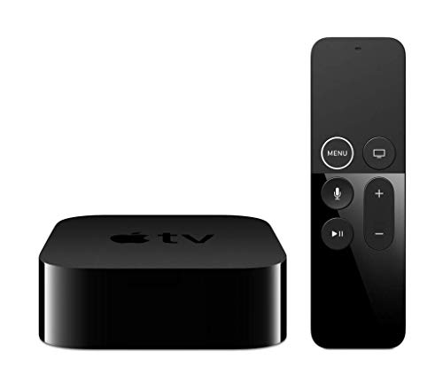 Apple TV (32GB, 4. Generation)