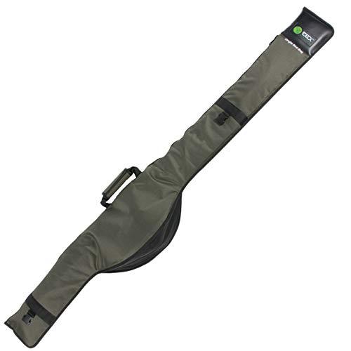 Zeck Single Rod Bag 290 - Custodia per Canna da Pesca, 162 cm