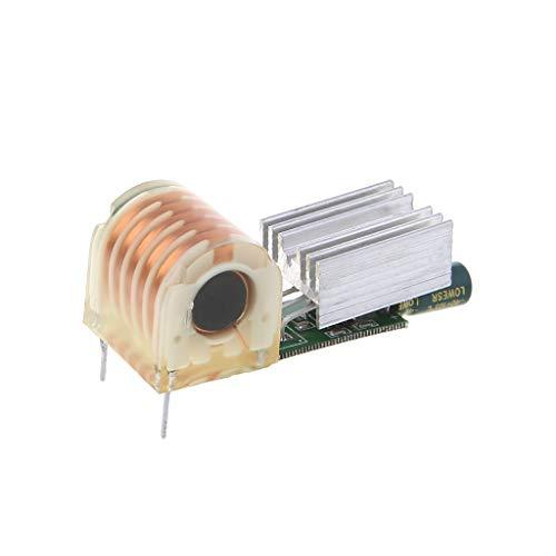LLAni 20KV - Transformador de alta frecuencia de alto voltaje, inversor de bobina de encendido, generador de iones negativos, purificador de humo, componentes del módulo del conductor 2