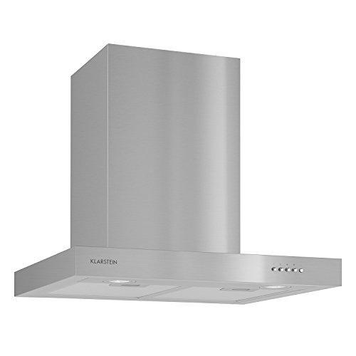 Klarstein Aurica 90 • Cappa da Cucina • Cappa a Parete • Cappa Aspirante • 90 cm •...