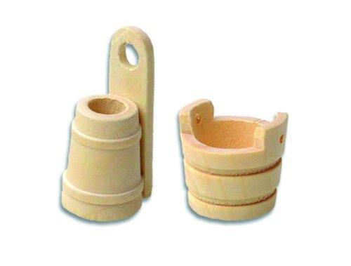 accessori per presepe, wandl , altezza 2cm