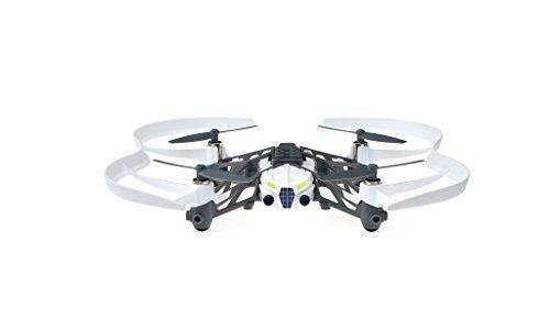 Parrot MiniDrones Airborne Cargo Drone Mars (White)