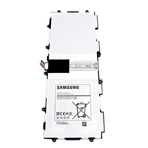 MundoPDA - Batería para Samsung Galaxy Tab 3 10.1 (P5200/P5210) - 6800mAh (Bulk)
