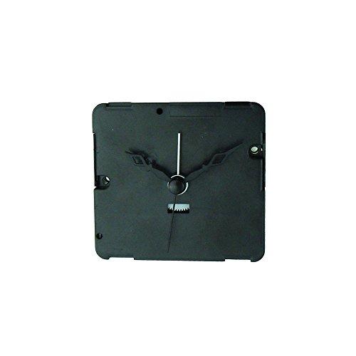 Clock-it Meccanismo Sveglia per riparazione o sostituzione sveglie da tavolo. Azienda italiana...