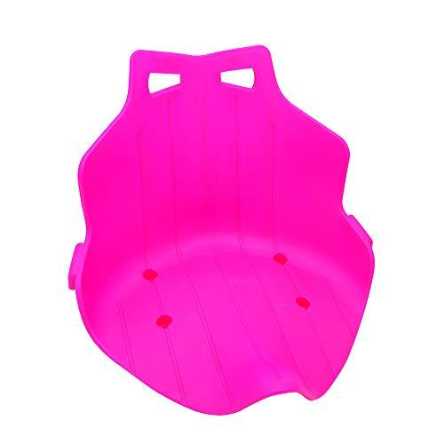 Godyluck Sostituzione del Sedile in plastica per Il Supporto del Carrello di Hover Hoverboard