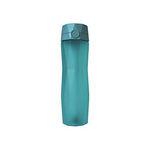 Hidrate Spark 2.0Smart Water Bottle–Tracks assunzione di acqua e illumina a ricordare a idratandovi Scarpette a strappo Voltaic 3 Velcro Fade - Bambini