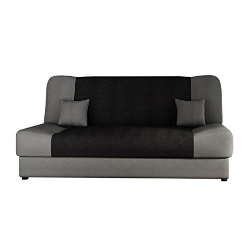 schlafsofa test oder vergleich 2018 top 50 produkte. Black Bedroom Furniture Sets. Home Design Ideas