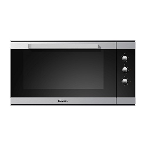Candy FNP 319 X Built-in Electric 89L A Nero,Acciaio inossidabile - ovens (Large, Built-in,...